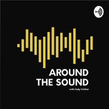 Spotify Podcasts – Chase Johanson on Around The Sound